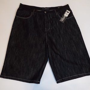 South Pole Collection Denim Shorts NWT